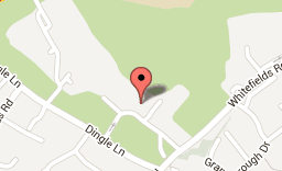 Google map of TGA Solihull